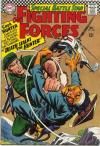 Our Fighting Forces #100 comic books - cover scans photos Our Fighting Forces #100 comic books - covers, picture gallery