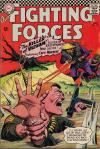 Our Fighting Forces #101 comic books - cover scans photos Our Fighting Forces #101 comic books - covers, picture gallery