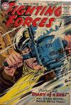 Our Fighting Forces #11 Comic Books - Covers, Scans, Photos  in Our Fighting Forces Comic Books - Covers, Scans, Gallery