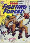 Our Fighting Forces #12 comic books - cover scans photos Our Fighting Forces #12 comic books - covers, picture gallery
