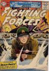Our Fighting Forces #13 Comic Books - Covers, Scans, Photos  in Our Fighting Forces Comic Books - Covers, Scans, Gallery