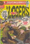Our Fighting Forces #134 comic books for sale