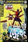 Our Fighting Forces #137 comic books for sale
