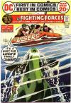 Our Fighting Forces #138 comic books for sale