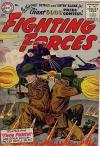 Our Fighting Forces #14 Comic Books - Covers, Scans, Photos  in Our Fighting Forces Comic Books - Covers, Scans, Gallery