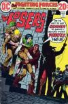 Our Fighting Forces #141 comic books for sale