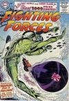 Our Fighting Forces #15 Comic Books - Covers, Scans, Photos  in Our Fighting Forces Comic Books - Covers, Scans, Gallery