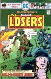 Our Fighting Forces #159 comic books - cover scans photos Our Fighting Forces #159 comic books - covers, picture gallery