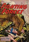 Our Fighting Forces #16 Comic Books - Covers, Scans, Photos  in Our Fighting Forces Comic Books - Covers, Scans, Gallery