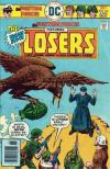 Our Fighting Forces #167 comic books - cover scans photos Our Fighting Forces #167 comic books - covers, picture gallery