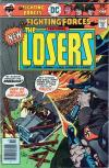 Our Fighting Forces #169 comic books - cover scans photos Our Fighting Forces #169 comic books - covers, picture gallery