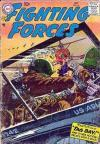 Our Fighting Forces #17 Comic Books - Covers, Scans, Photos  in Our Fighting Forces Comic Books - Covers, Scans, Gallery