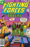 Our Fighting Forces #178 comic books - cover scans photos Our Fighting Forces #178 comic books - covers, picture gallery
