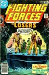 Our Fighting Forces #179 comic books - cover scans photos Our Fighting Forces #179 comic books - covers, picture gallery