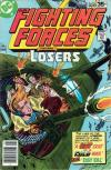 Our Fighting Forces #180 comic books - cover scans photos Our Fighting Forces #180 comic books - covers, picture gallery