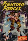 Our Fighting Forces #19 comic books - cover scans photos Our Fighting Forces #19 comic books - covers, picture gallery