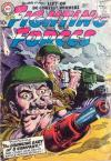 Our Fighting Forces #21 comic books - cover scans photos Our Fighting Forces #21 comic books - covers, picture gallery