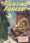 Our Fighting Forces #22 Comic Books - Covers, Scans, Photos  in Our Fighting Forces Comic Books - Covers, Scans, Gallery