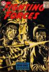 Our Fighting Forces #25 Comic Books - Covers, Scans, Photos  in Our Fighting Forces Comic Books - Covers, Scans, Gallery
