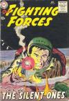 Our Fighting Forces #40 comic books for sale