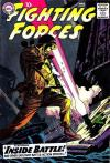 Our Fighting Forces #43 cheap bargain discounted comic books Our Fighting Forces #43 comic books