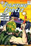 Our Fighting Forces #47 comic books - cover scans photos Our Fighting Forces #47 comic books - covers, picture gallery
