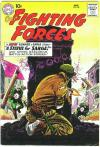 Our Fighting Forces #48 comic books - cover scans photos Our Fighting Forces #48 comic books - covers, picture gallery