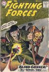 Our Fighting Forces #49 comic books - cover scans photos Our Fighting Forces #49 comic books - covers, picture gallery