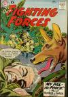 Our Fighting Forces #50 comic books for sale