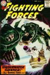 Our Fighting Forces #51 comic books for sale