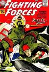 Our Fighting Forces #61 comic books - cover scans photos Our Fighting Forces #61 comic books - covers, picture gallery