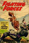 Our Fighting Forces #62 comic books - cover scans photos Our Fighting Forces #62 comic books - covers, picture gallery