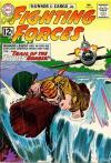 Our Fighting Forces #66 comic books - cover scans photos Our Fighting Forces #66 comic books - covers, picture gallery