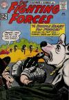 Our Fighting Forces #67 comic books - cover scans photos Our Fighting Forces #67 comic books - covers, picture gallery