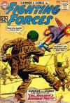 Our Fighting Forces #68 comic books - cover scans photos Our Fighting Forces #68 comic books - covers, picture gallery