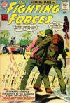 Our Fighting Forces #70 comic books - cover scans photos Our Fighting Forces #70 comic books - covers, picture gallery