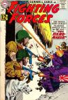 Our Fighting Forces #73 comic books - cover scans photos Our Fighting Forces #73 comic books - covers, picture gallery