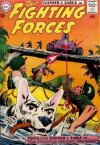 Our Fighting Forces #75 comic books - cover scans photos Our Fighting Forces #75 comic books - covers, picture gallery