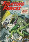 Our Fighting Forces #76 comic books - cover scans photos Our Fighting Forces #76 comic books - covers, picture gallery