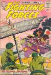 Our Fighting Forces #77 comic books - cover scans photos Our Fighting Forces #77 comic books - covers, picture gallery