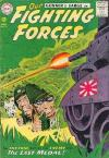 Our Fighting Forces #78 comic books - cover scans photos Our Fighting Forces #78 comic books - covers, picture gallery