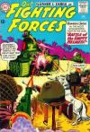 Our Fighting Forces #82 comic books for sale