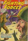 Our Fighting Forces #84 comic books for sale