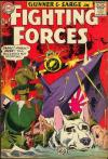 Our Fighting Forces #87 comic books - cover scans photos Our Fighting Forces #87 comic books - covers, picture gallery