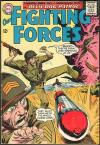 Our Fighting Forces #88 comic books - cover scans photos Our Fighting Forces #88 comic books - covers, picture gallery