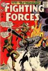 Our Fighting Forces #89 comic books - cover scans photos Our Fighting Forces #89 comic books - covers, picture gallery