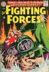 Our Fighting Forces #93 comic books - cover scans photos Our Fighting Forces #93 comic books - covers, picture gallery