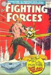 Our Fighting Forces #95 comic books for sale