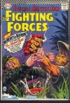 Our Fighting Forces #99 comic books for sale