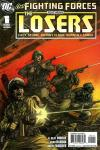 Our Fighting Forces #1 comic books for sale